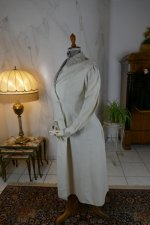7 antique duster coat 1910