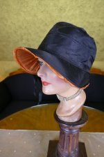 6 antique cloche 1926