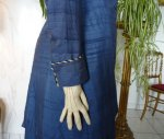 15 antique walking suit 1907