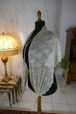 5 antique shawl 1908