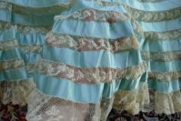 17 antique petticoat 1903