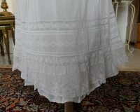 4 antique petticoat 1908