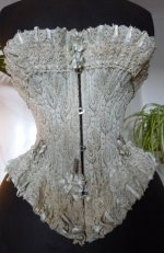10 antique corset 1889