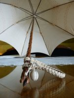 1 antique umbrella 1905