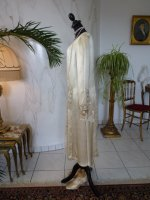 31 antique bridal gown 1920