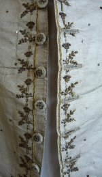 25 antique French Frock Coat 1795