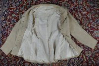 19 antique DRECOLL Jacket 1920