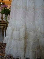 19 antique dress