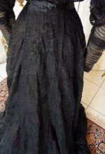 50 robe ancienne