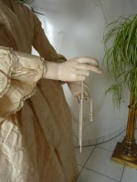 57 romantic period mannequin