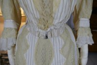 38 antique dress 1901