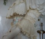 24 antique summer dress 1901