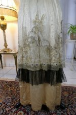 27 antique evening dress 1912
