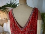 30 antique flapper dress Worth 1920