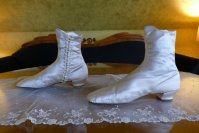 14 antique HOBBS Wedding Boots 1860