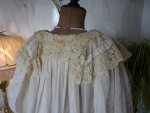 13 antique negligee 1900