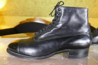 10 antique Chasalla Boots 1922