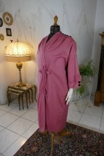 18 antique PARIS HOUSE Coat 1912