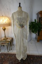 16 antique evening dress Altmann 2012