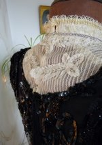 17 antique ball gown