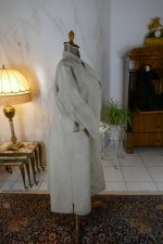 18 antique duster coat 1908