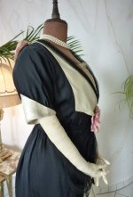 28 antikes Abendkleid 1912