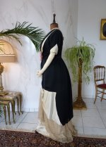 14 antikes Abendkleid 1912