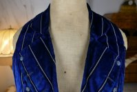 4 antique vest 1830