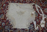 15 antique boue soures pants 1916