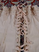 24 antique Corset Fibrogene 1912