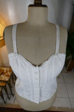 3 antique corset 1916