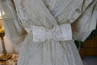 23 antique dress Havet Agnes 1912
