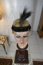 3 antique headpiece 1920