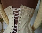 20 antique corset 1900