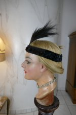 10 antique headpiece 1920