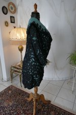 18 antique SCHUBACH Coat 1906