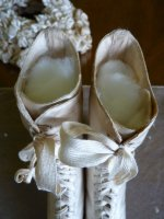 14 antique wedding shoes 1875