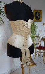 10 antique victorian corset 1895