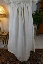 3 antique camisole 1860