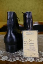 15 antique Chasalla Boots 1922