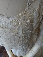14 antique wedding gown