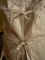28 French Frock Coat 1790