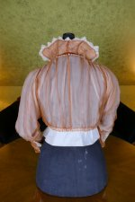 9 antique blouse 1911