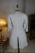 19 antique AMY Linker Jacket 1908