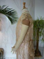 38 antique wedding gown 1923