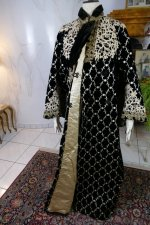 33 antique opera coat worth 1896