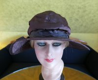 1 antique Hat 1928