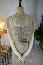 4 antique evening dress Altmann 2012