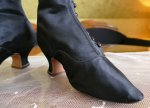 21 antique Facundo Garcia button boots 1879