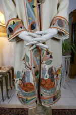 15 antique Egyptian coat 1924